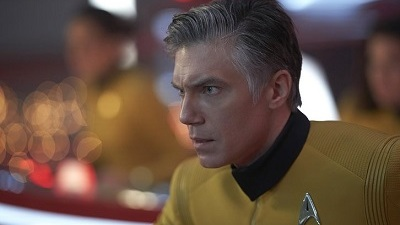 Star Trek: Discovery 02x14 : Such Sweet Sorrow (2)- Seriesaddict